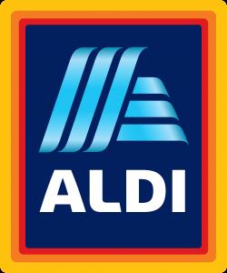 Aldi logo (vector)
