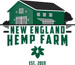 NE Hemp logo